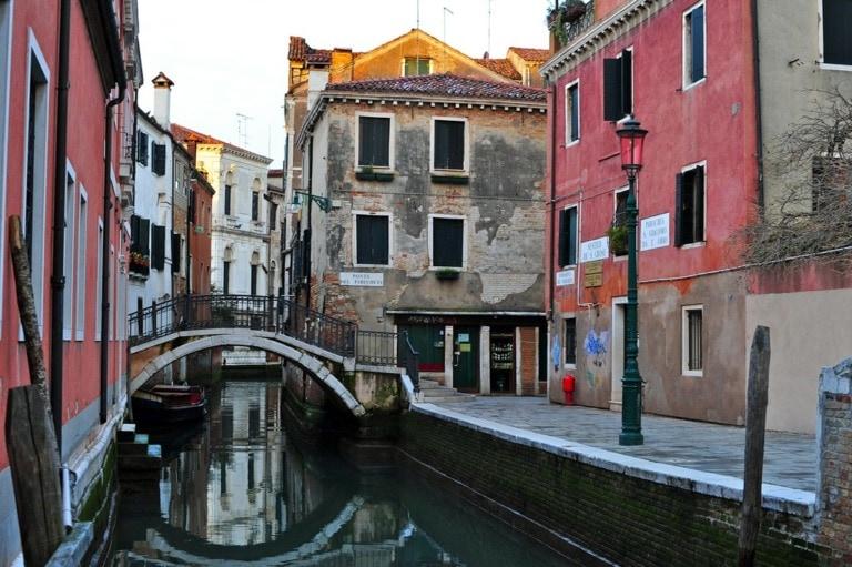 Dónde alojarse en Venecia 29