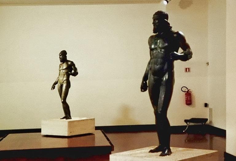 25 esculturas griegas más famosas 10