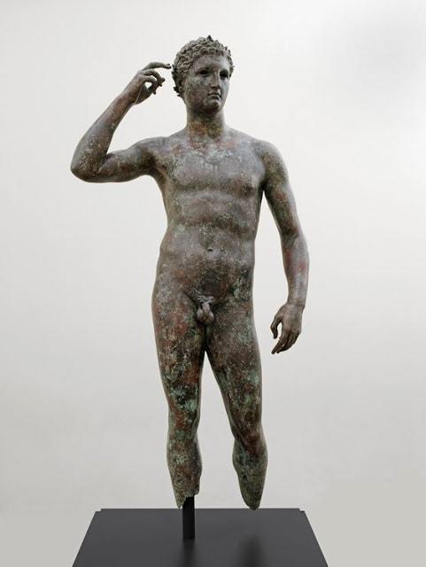 25 esculturas griegas más famosas 21