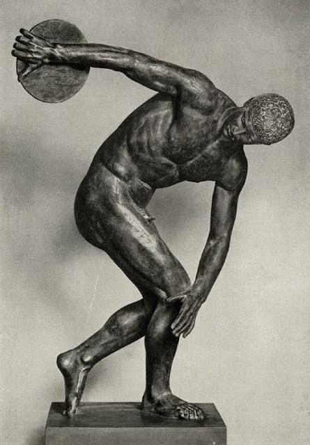25 esculturas griegas más famosas 12
