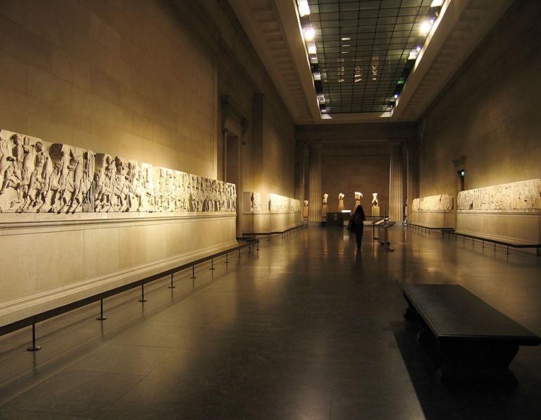 25 esculturas griegas más famosas 13