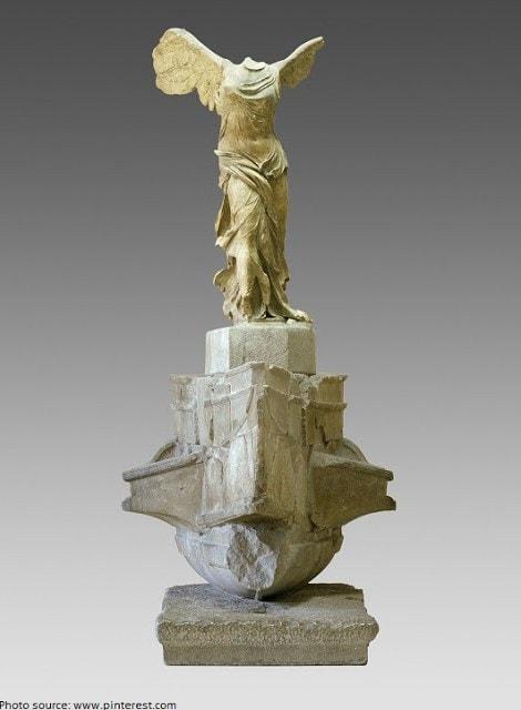 25 esculturas griegas más famosas 22