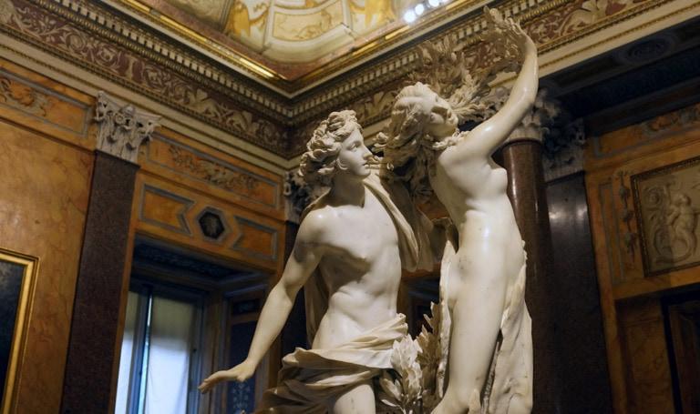 25 esculturas más famosas del mundo 14