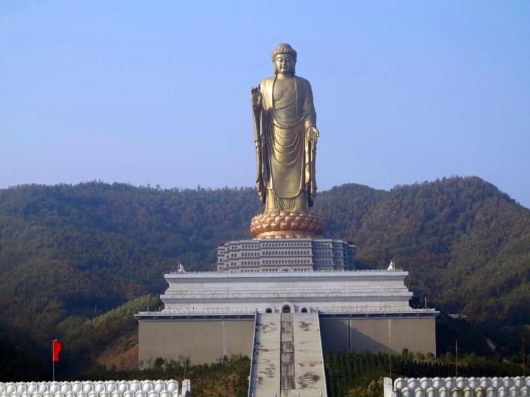 25 esculturas más famosas del mundo 7
