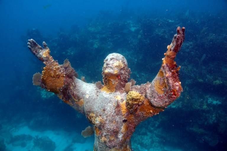 25 esculturas más famosas del mundo 24