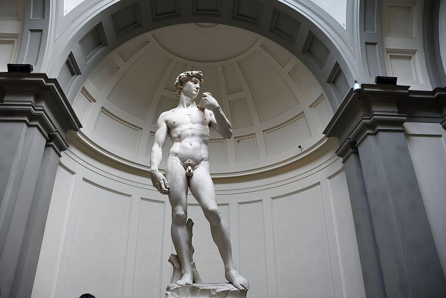 25 esculturas más famosas del mundo 3
