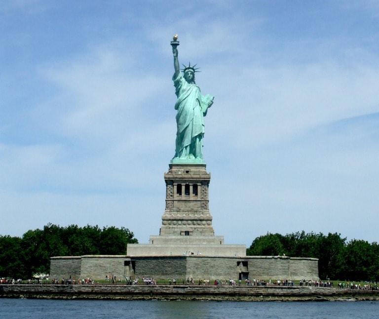 25 esculturas más famosas del mundo 1