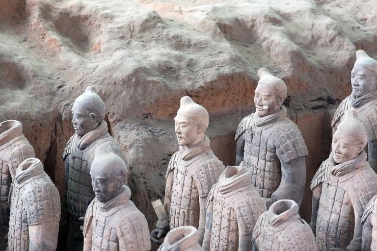 25 esculturas más famosas del mundo 5