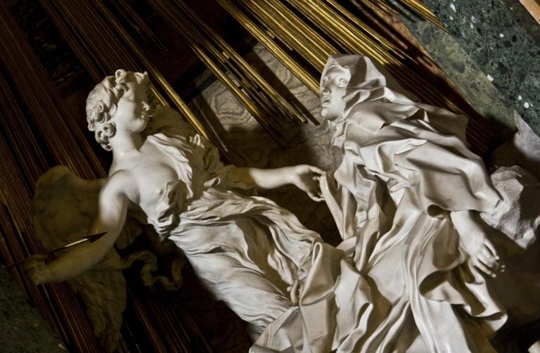 25 esculturas más famosas del mundo 18