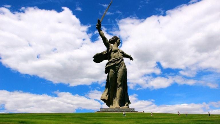 25 esculturas más famosas del mundo 21