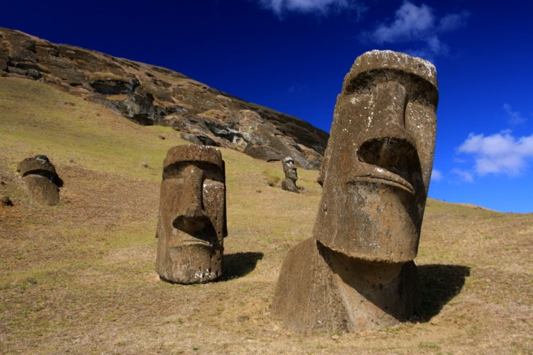 25 esculturas más famosas del mundo 11