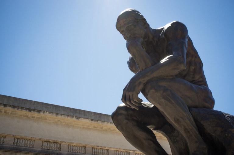 25 esculturas más famosas del mundo 6