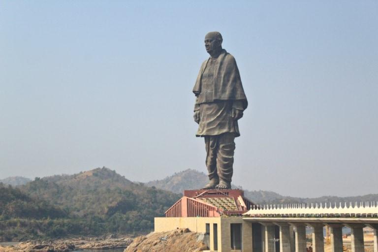 25 esculturas más famosas del mundo 8