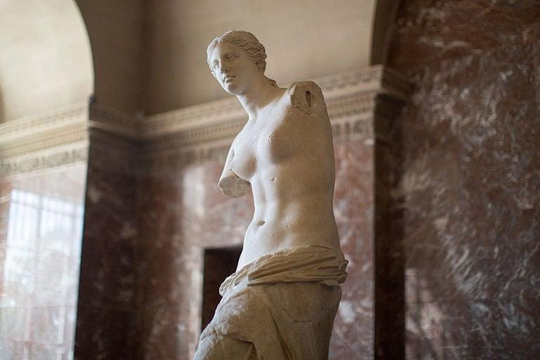 25 esculturas más famosas del mundo 15