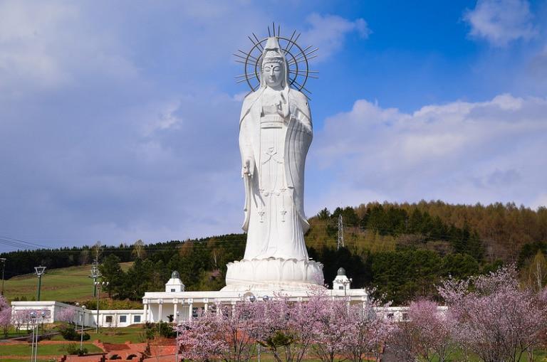 10 estatuas más grandes del mundo 8