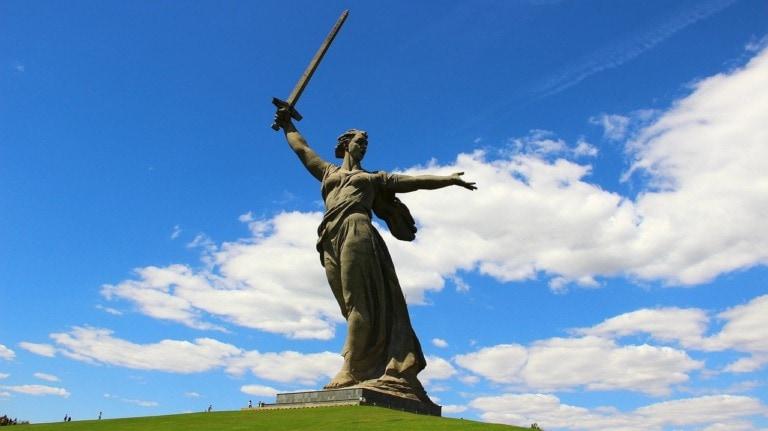 10 estatuas más grandes del mundo 9