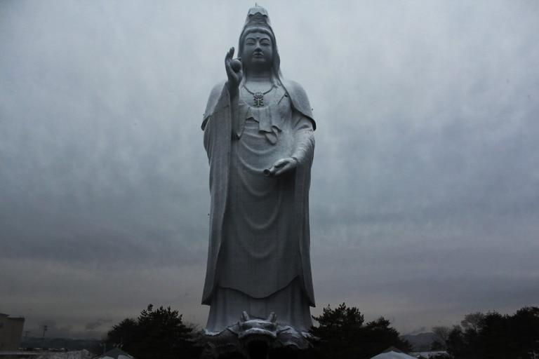 10 estatuas más grandes del mundo 5