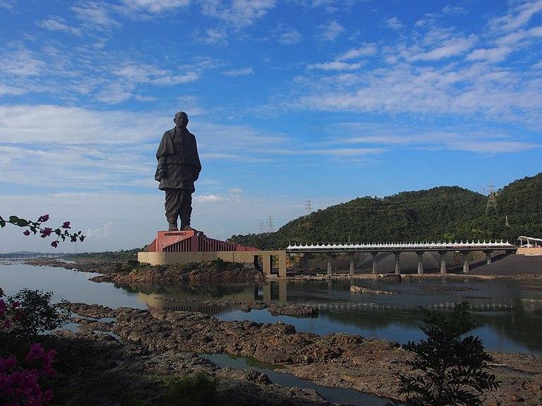 10 estatuas más grandes del mundo 1