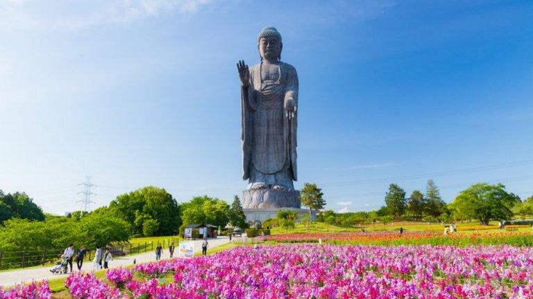 10 estatuas más grandes del mundo 4
