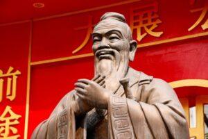 10 filósofos chinos más importantes 5