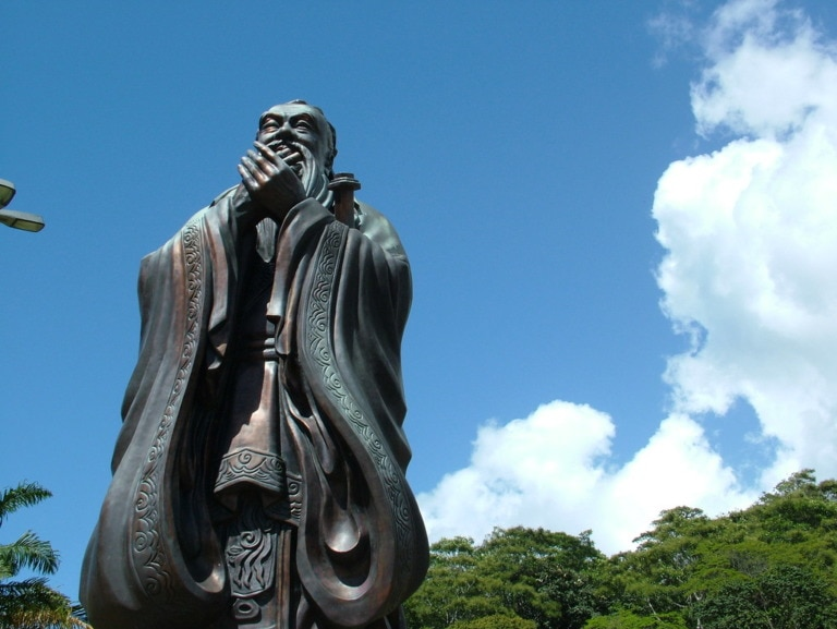 10 filósofos chinos más importantes 2