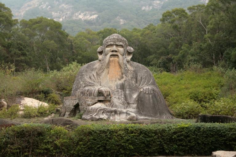 10 filósofos chinos más importantes 1