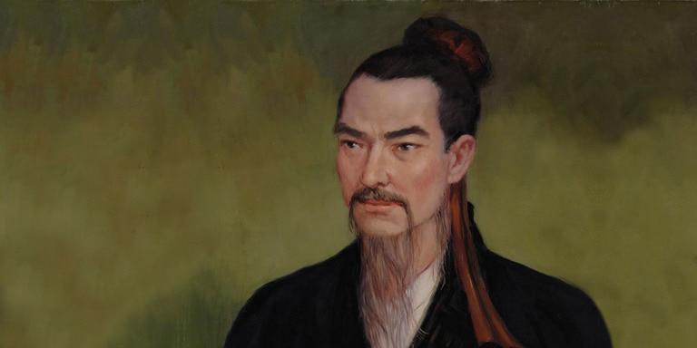 10 filósofos chinos más importantes 3