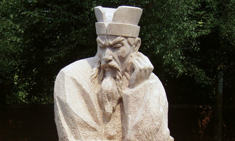 10 filósofos chinos más importantes 4