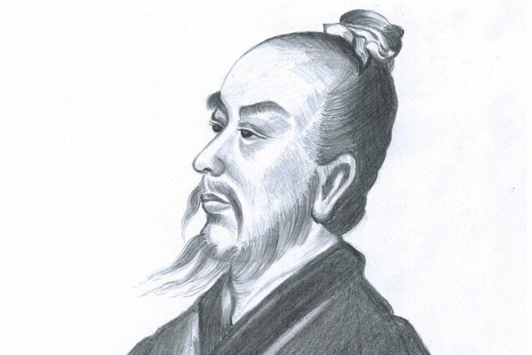10 filósofos chinos más importantes 6