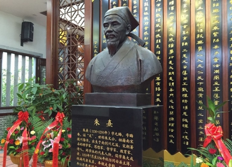 10 filósofos chinos más importantes 7