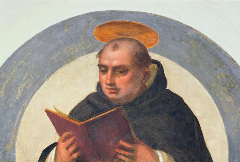 30 filósofos de la Edad Media más importantes 1
