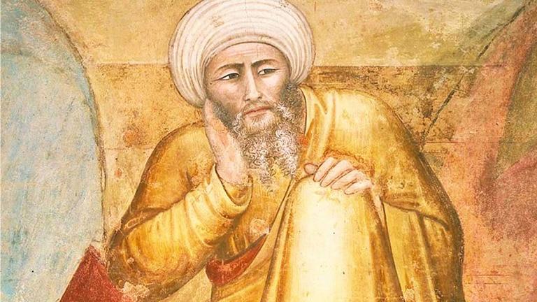 30 filósofos de la Edad Media más importantes 6