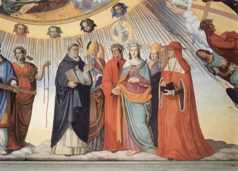 30 filósofos de la Edad Media más importantes 5