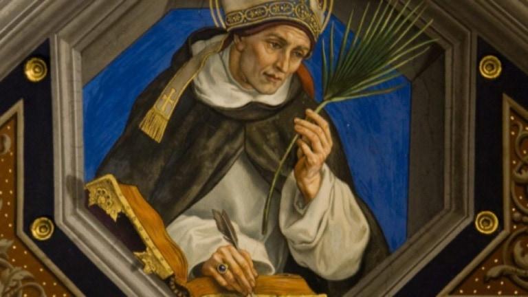30 filósofos de la Edad Media más importantes 14