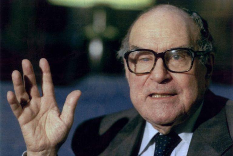 15 filósofos españoles más importantes 12
