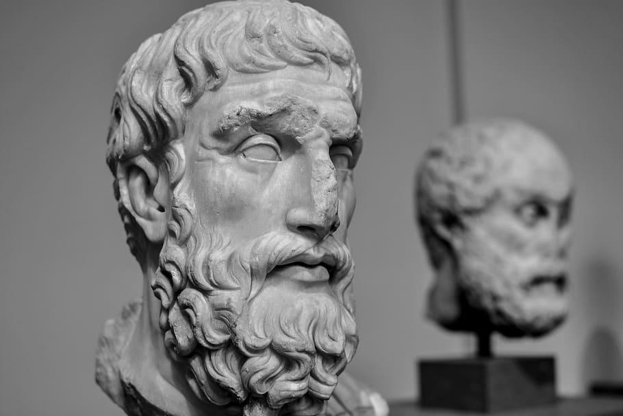 10 grandes filósofos famosos del mundo 4