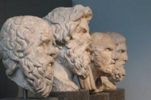 12 filósofos griegos más importantes 2
