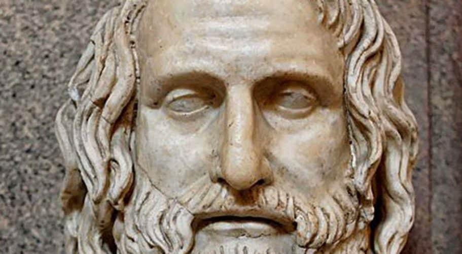 12 filósofos griegos más importantes 4