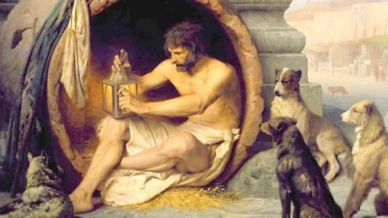 12 filósofos griegos más importantes 11