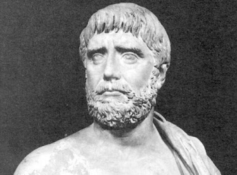 12 filósofos griegos más importantes 1