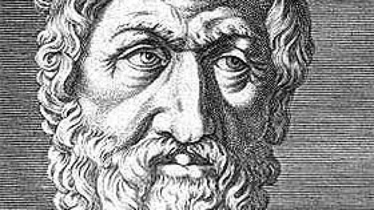 12 filósofos griegos más importantes 6