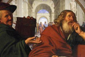 13 filósofos presocráticos más importantes 12