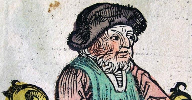 13 filósofos presocráticos más importantes 3