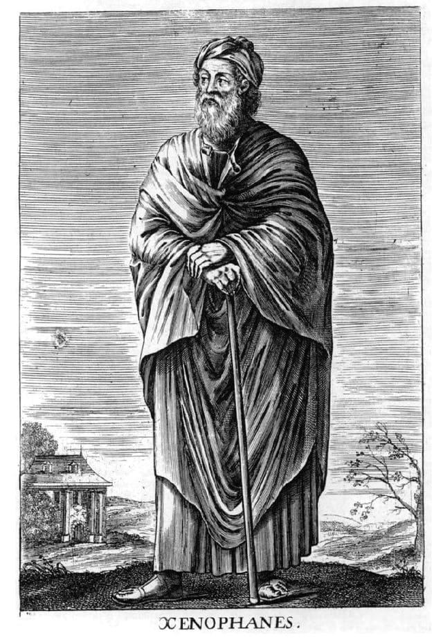 13 filósofos presocráticos más importantes 5