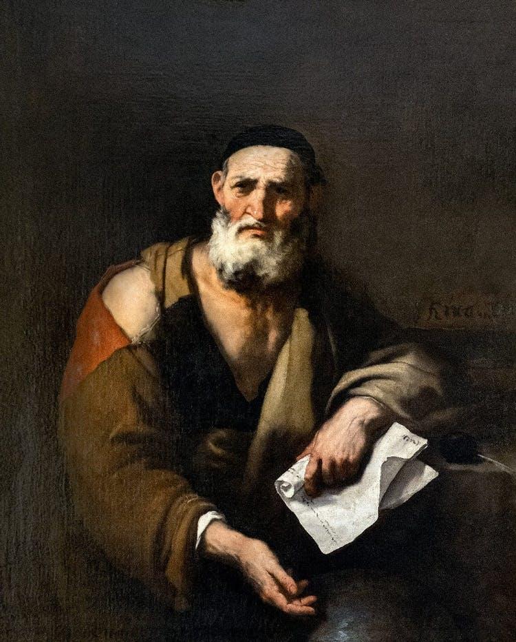 13 filósofos presocráticos más importantes 11