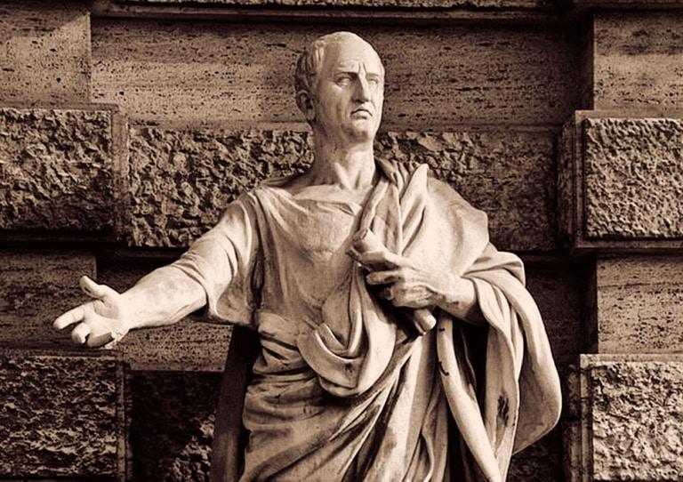 10 filósofos romanos más importantes 1