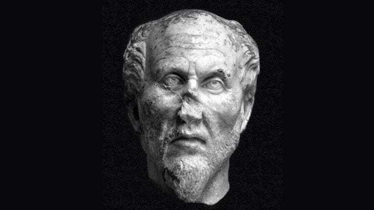 10 filósofos romanos más importantes 5