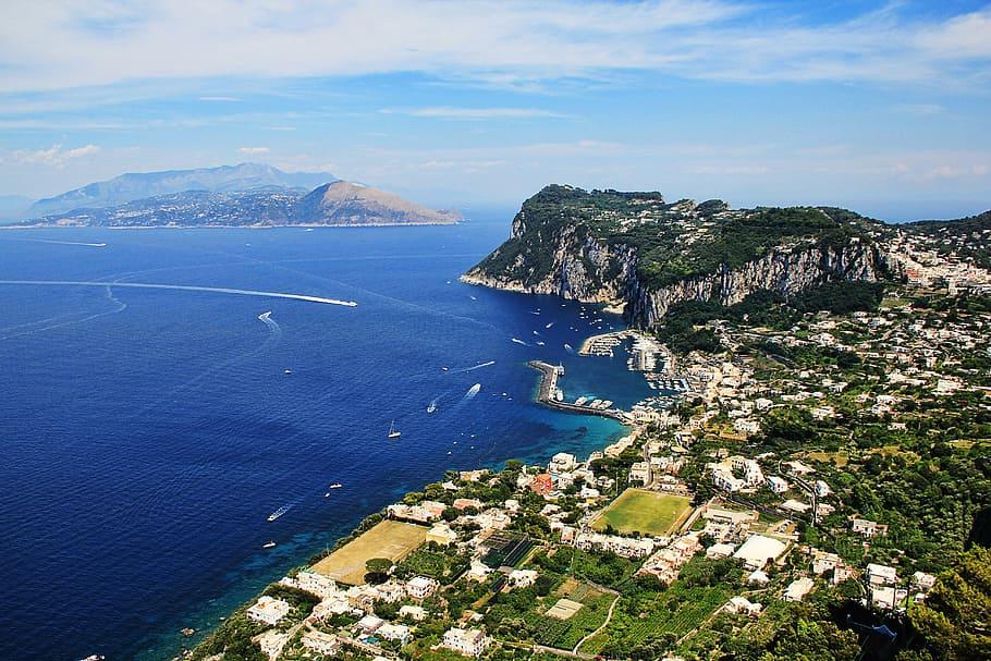 17 mejores islas de Italia 5