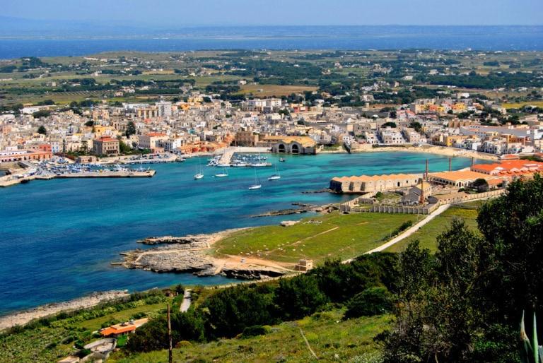 17 mejores islas de Italia 12