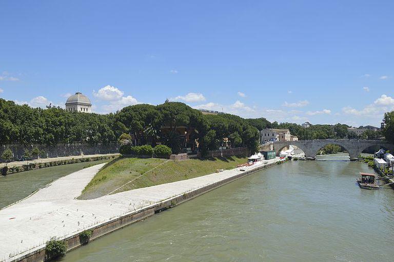 17 mejores islas de Italia 14